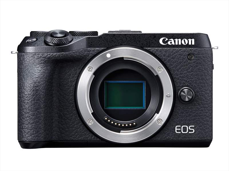 EOS M6 MArk II (1)