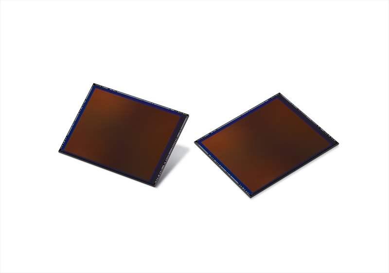 Senzor Samsung 108 Megapixeli (1)