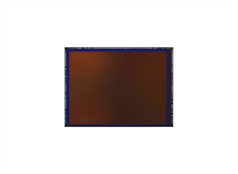 Senzor Samsung 108 Megapixeli (2)