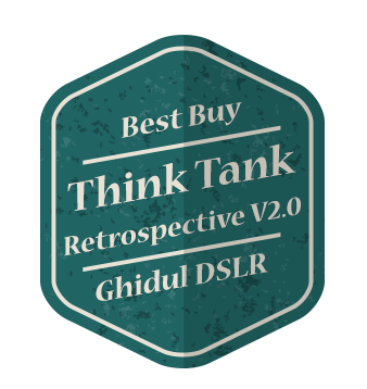 ThinkTank Retrospective V2.0