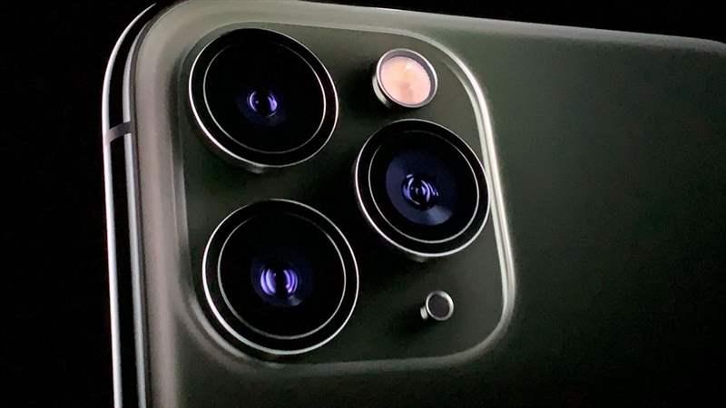 Apple iPhone 11 - Pro - Pro Max (5)