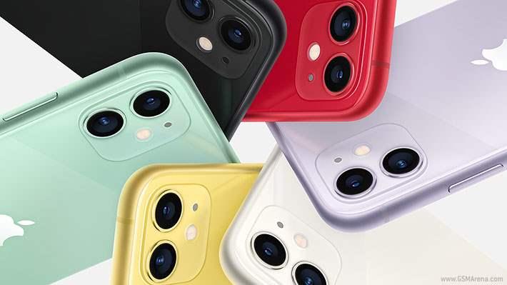 Apple iPhone 11 - Pro - Pro Max (7)