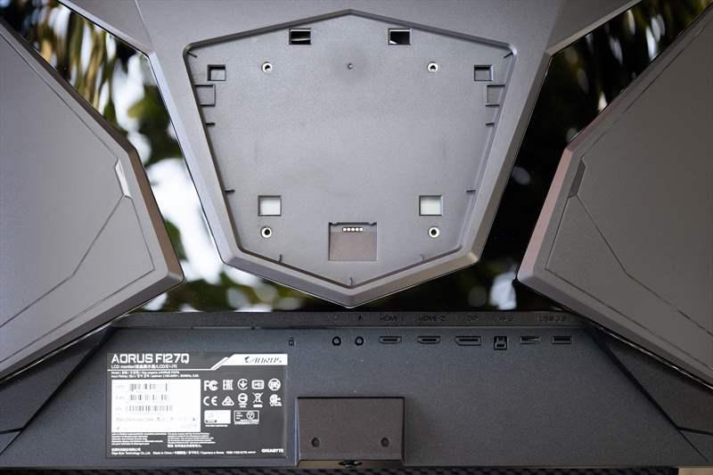 AORUS FI27Q - Monitor Editare-Gaming (15)