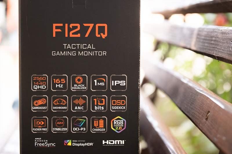 AORUS FI27Q - Monitor Editare-Gaming (3)