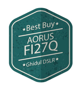 BestBuy Aorus FI27Q