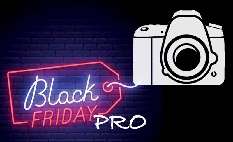Black Friday Pro 2019 - West-Buy - Photosetup - F64 - Cover