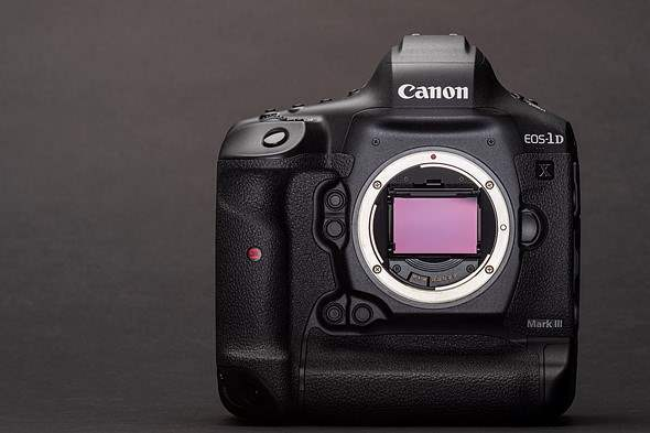 Canon 1DX MArk III - 2