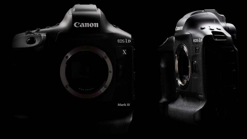 Canon 1Dx Mark III - 01 (1)