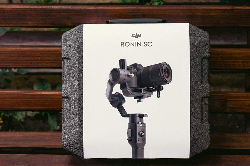 DJI Ronin SC - 01 (1)