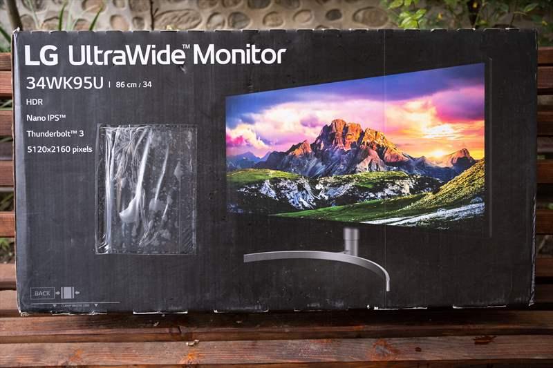 LG 34WK95U-W - 01 - Monitor editare' (8)