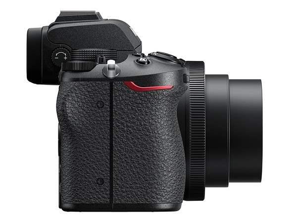 Nikon Z50 - Mirrorless APS-C (2)