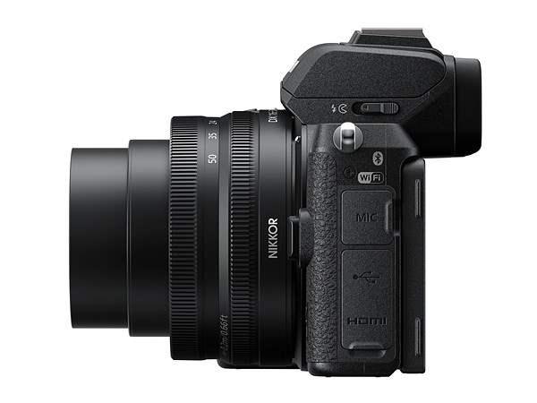 Nikon Z50 - Mirrorless APS-C (3)