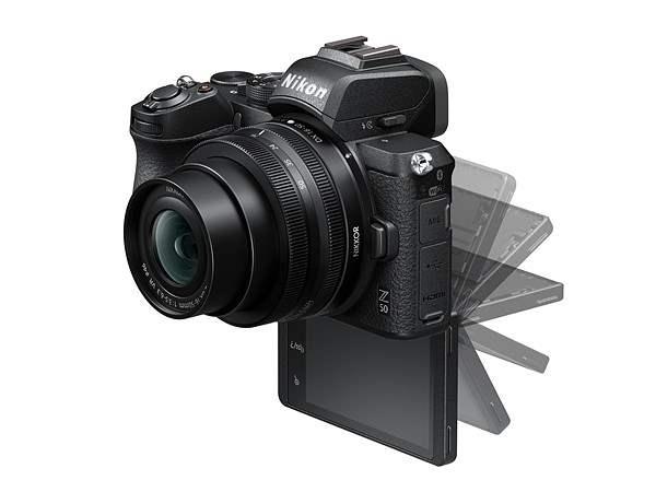 Nikon Z50 - Mirrorless APS-C (4)
