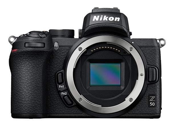 Nikon Z50 - Mirrorless APS-C (5)