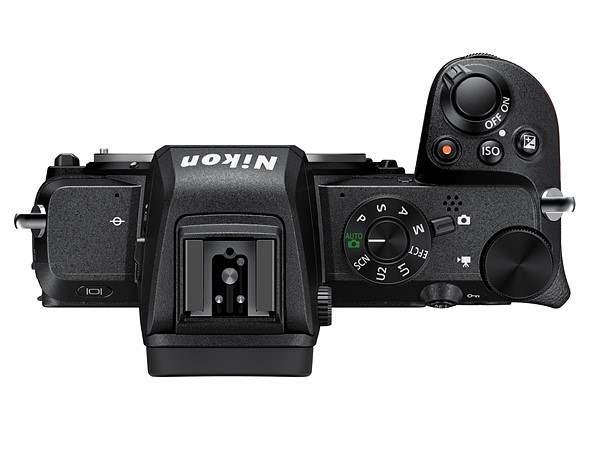Nikon Z50 - Mirrorless APS-C (6)