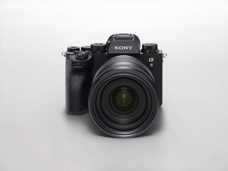 Sony A9 II - ILCE-9M2 (4)
