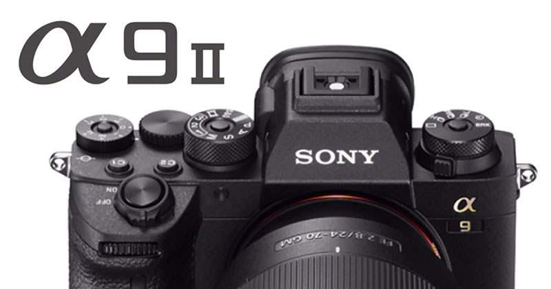 Sony A9 II - ILCE-9M2 (6)