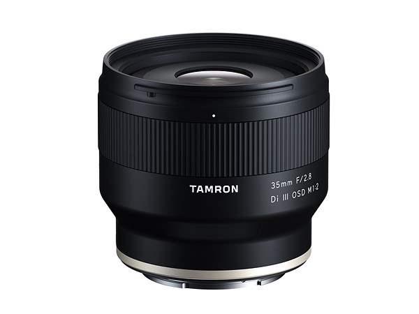 Tamron 20 mm - 24 mm - 35 mm - Tamron 70-180 mm (1)