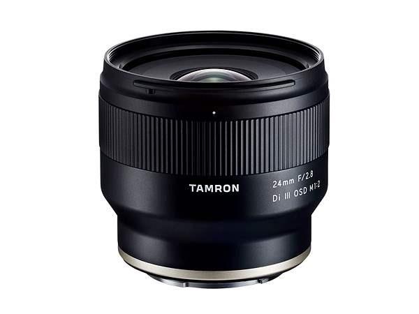Tamron 20 mm - 24 mm - 35 mm - Tamron 70-180 mm (2)