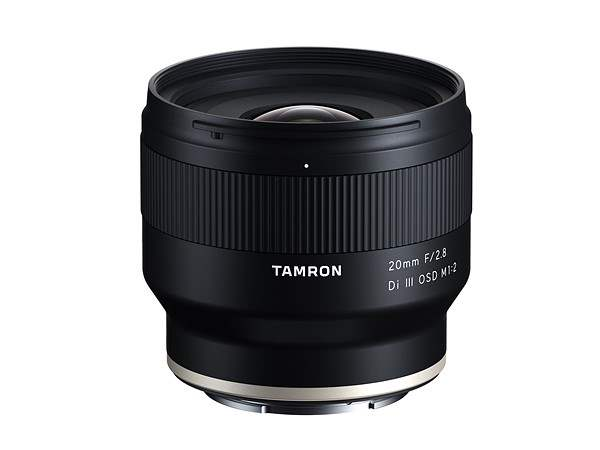 Tamron 20 mm - 24 mm - 35 mm - Tamron 70-180 mm (3)