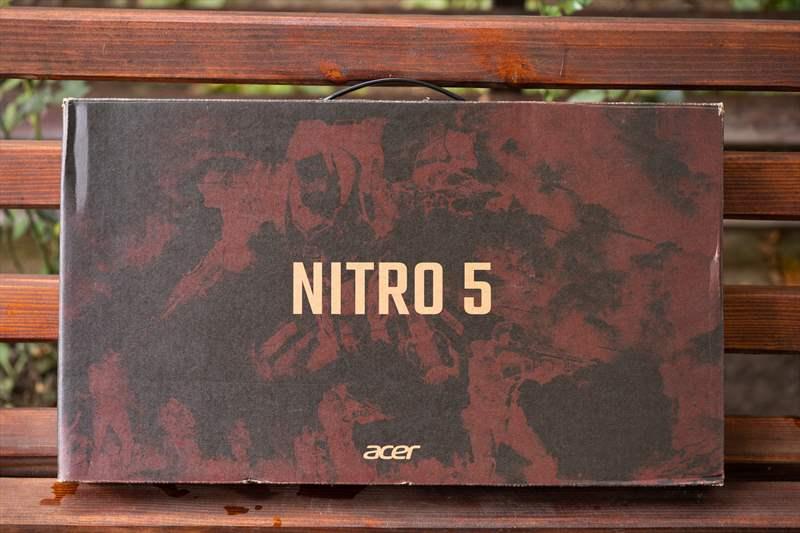 Acer Nitro 5 2019 - Review 01 (1)