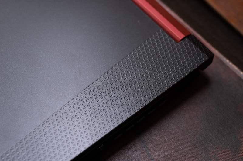 Acer Nitro 5 2019 - Review 01 (14)