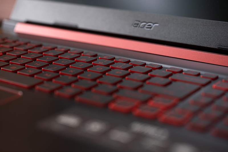Acer Nitro 5 2019 - Review 01 (22)