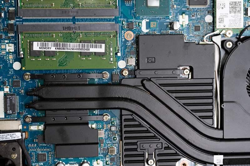 Acer Nitro 5 2019 - Review 01 (37)