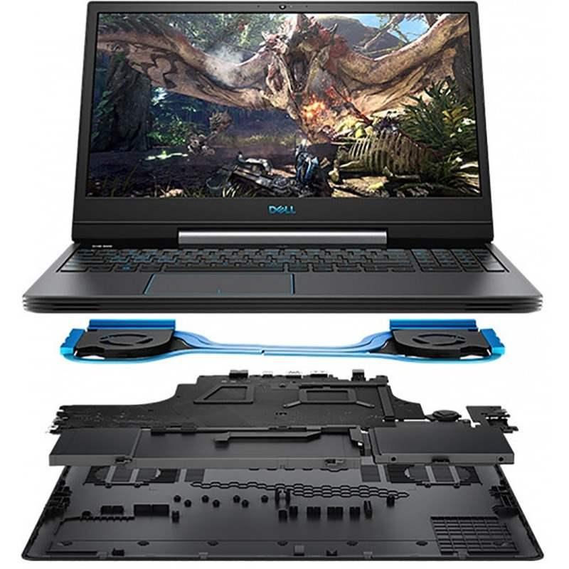 DELL G5 5590 - Laptop Editare 2020