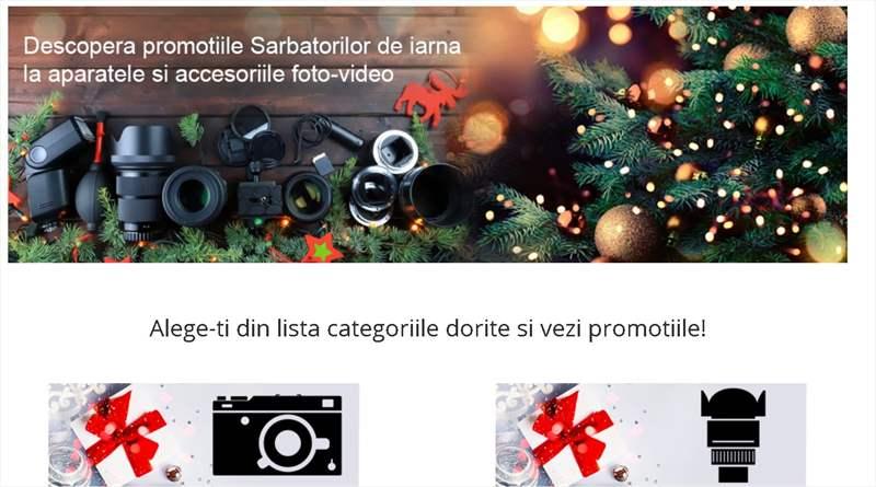 Ghidul Cadourilor 2019 - Photosetup