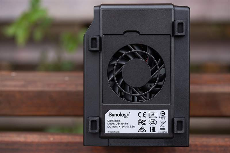 Synology DS419slim - 01 (9)
