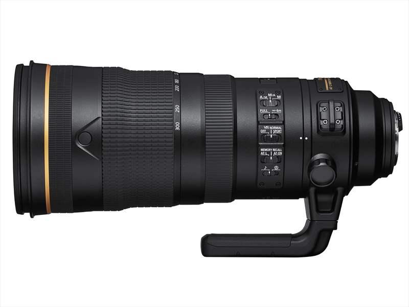 Nikon AF-S 120-300mm F2.8E VR - 01 (2)