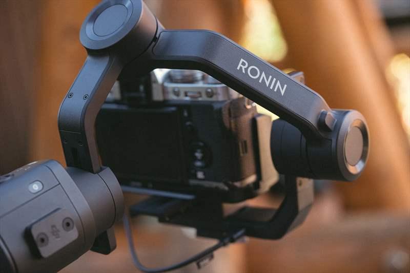 Ronin SC - Fujifilm X-T3 (1)