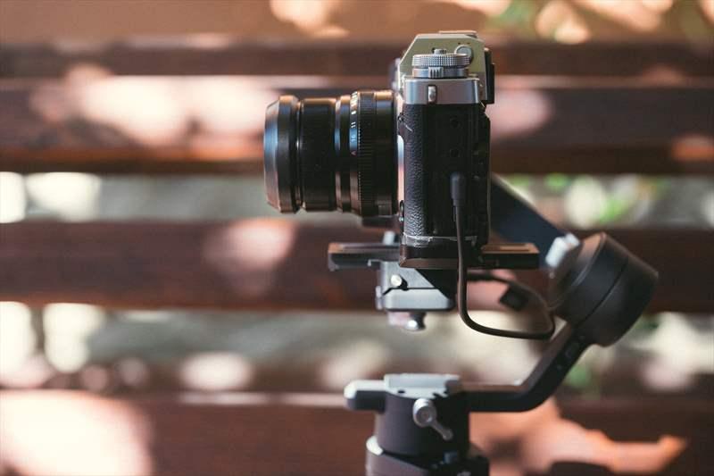 Ronin SC - Fujifilm X-T3 (3)
