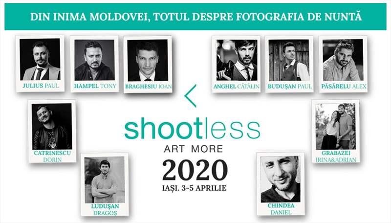 ShootLess 2020 - 01