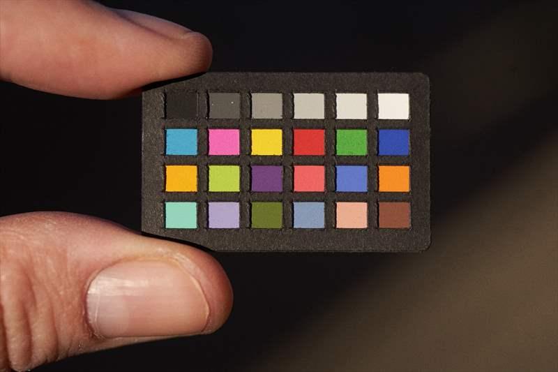 X-Rite ColorChecker Classic - 01 (11)