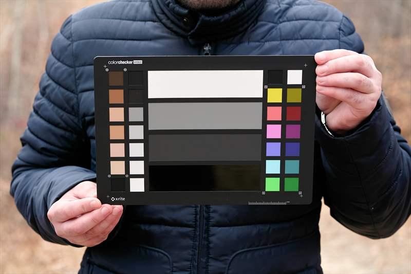 X-Rite ColorChecker Classic - 01 (15)