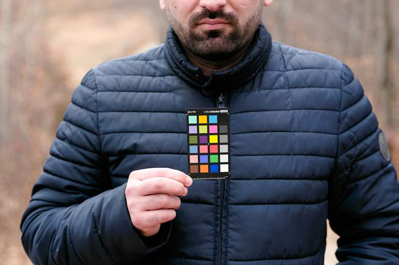 X-Rite ColorChecker Classic - 01 (20)