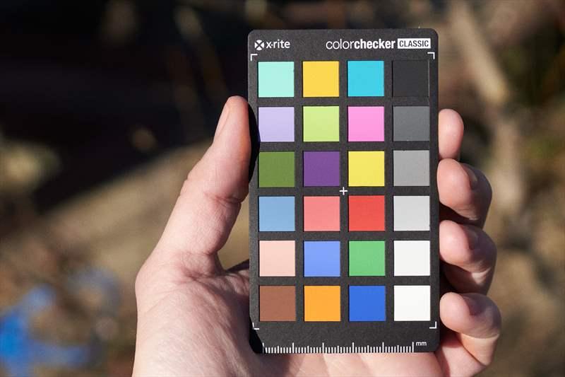X-Rite ColorChecker Classic - 01 (3)