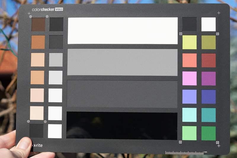 X-Rite ColorChecker Classic - 01 (6)