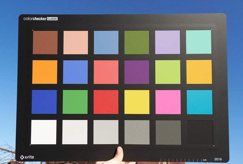X-Rite ColorChecker Classic - 01 (9)