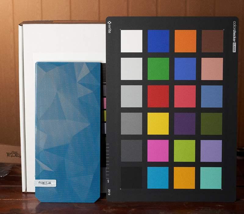 X-Rite ColorChecker Classic - 02 (2)