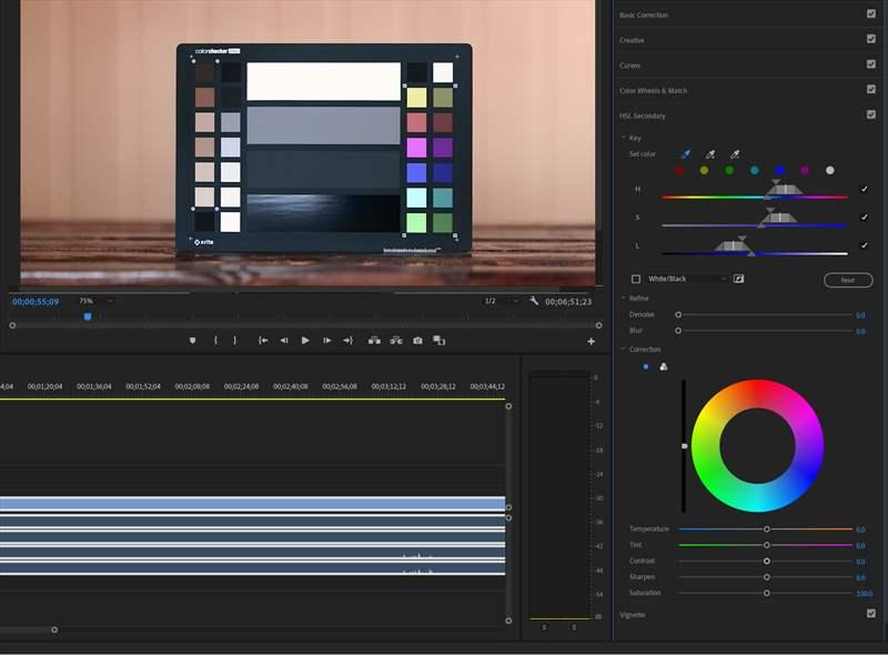 ColorChecker - Premiere Pro (1)