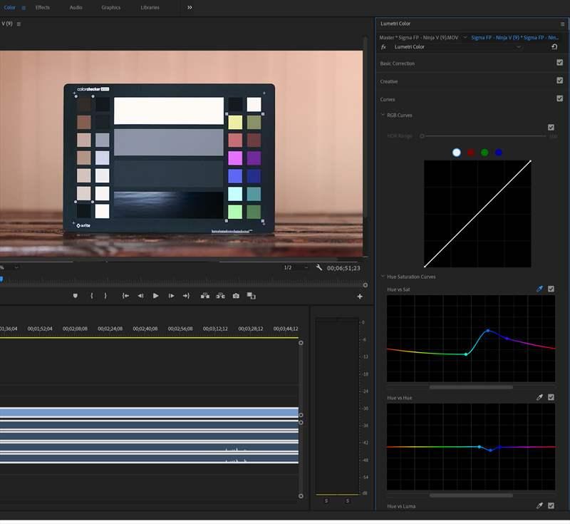 ColorChecker - Premiere Pro (3)