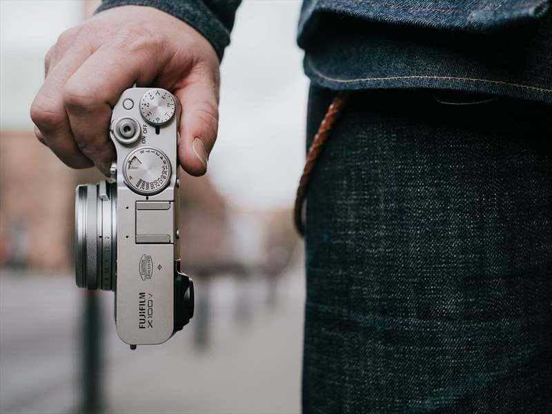 Fujifilm X100V - 01 (1)