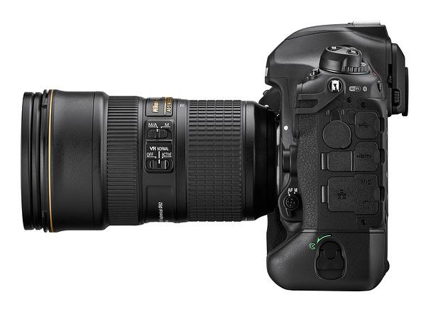 Nikon D6 -  Prezentare Oficiala (1)