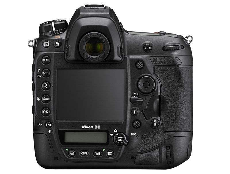 Nikon D6 - Prezentare Oficiala (3)