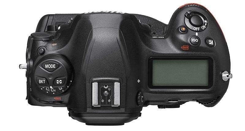 Nikon D6 - Prezentare Oficiala (4)