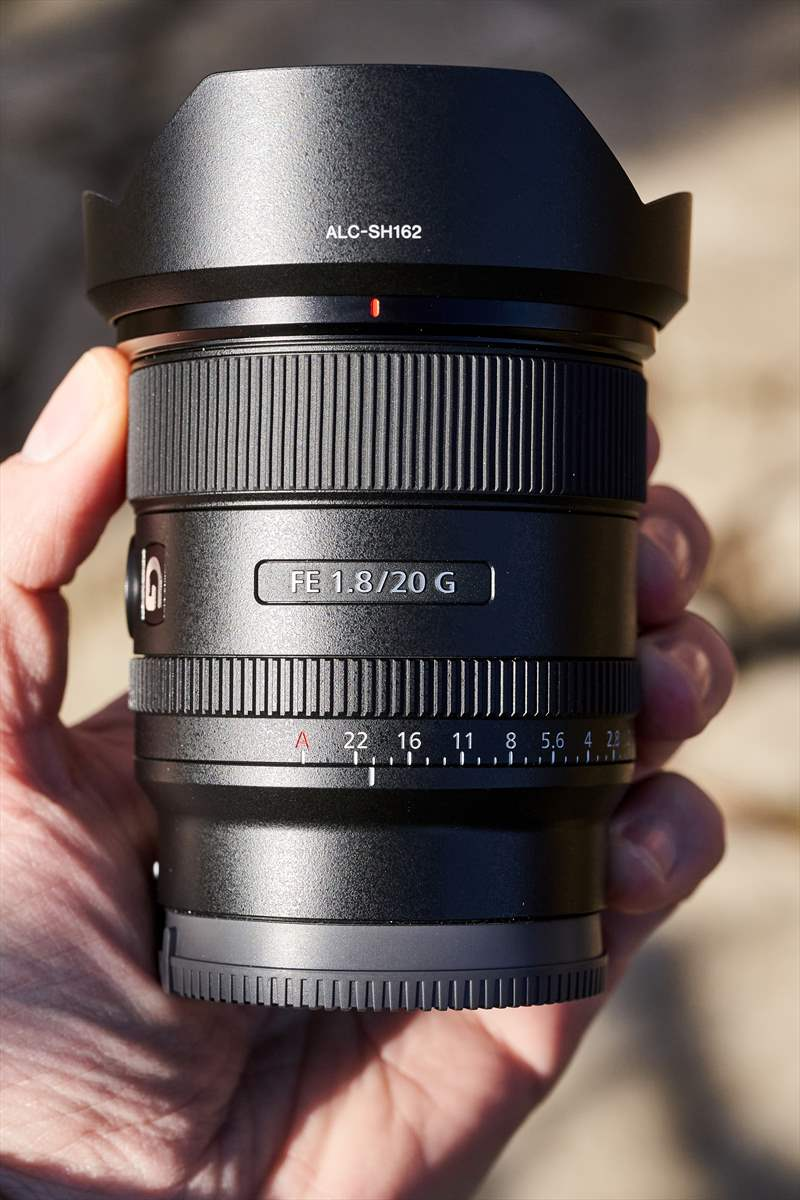 Sony 20 mm F1.8 G Review - 01 (2)