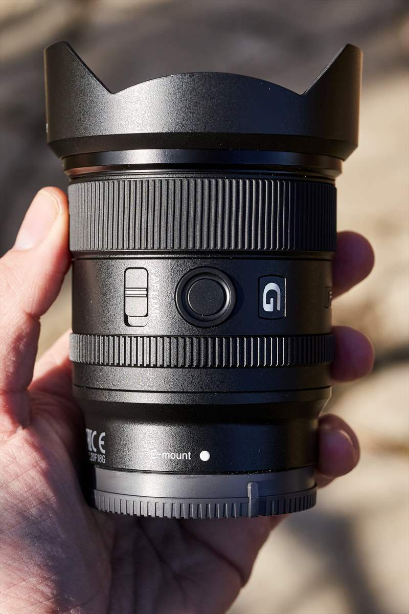 Sony 20 mm F1.8 G Review - 01 (3)